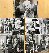 Amadeus 5 Pressefotos Satz F. Murray Abraham, Tom Hulce, Elizabeth Berridge
