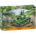 Cobi 2239 Vietnam War M41A3 Walker Bulldog Brick Model 625pcs