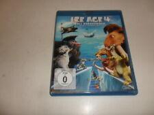 Blu-Ray  Ice Age 4 - Voll verschoben