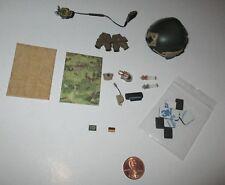 DAM 1/6 Scale German KSK Kommando Spezialkrafte Assaulter Helmet Set 78037