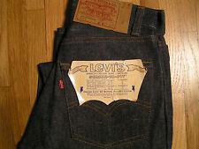 "NOS Vintage 1982 USA Levi's 501 DEADSTOCK Blue Jeans 27 x 27"" SHRINK TO FIT"