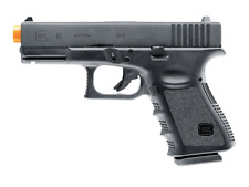Officially Lic Umarex Airsoft Compact GLOCK™ 19 Gen3 Gas Blowback Pistol 2276303