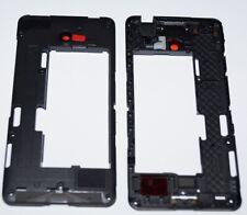 Original nokia lumia 630 dual Central Casing Middle Cover Frame + Camera Disc