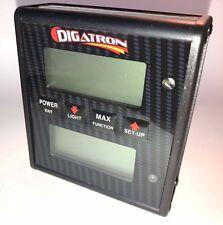 Digatron DT52SL Dual EGT Gauge w/Genuine Digatron Probes, Snowmobiles & Banshees