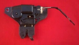2003 - 2007 CADILLAC CTS STS TRUNK LATCH RELEASE LOCK ACTUATOR OEM