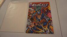 WildC.A.T.S: #4 ( Image Comics) Sealed Bag NEW