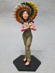 No Box RARE! Loot Crate Firefly Kaylee Frye QMx Mini Masters Exclusive Figure