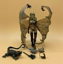 Mcfarlane Toys SPAWN Series 14 Dark Ages 2 NECROMANCER Figure 1998