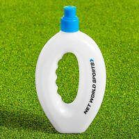 Running Water Bottle 500ml | BPA Free Handheld Running Water Bottle Sports Cap