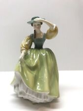 Royal Doulton Figurine - Buttercup Limited Edition 1963, England
