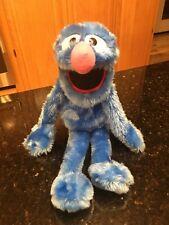 "Sesame Street 2003 Nanco Grover plush stuffed animal 24"""