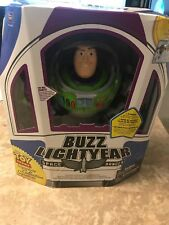 Toy Story Signature Collection Buzz Lightyear Talking Space Ranger NEW IN BOX
