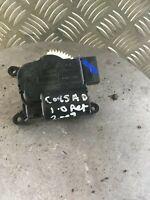 VAUXHALL HEATER FLAP MOTOR ACTUATOR MERIVA B MK2 GENUINE OEM A21000700 309371201