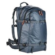 Shimoda Explore 30 Blue Night Starter Kit Backpack + Rain Cover + Stuff Sack