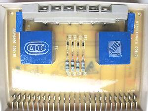 Neuf GE FANUC IC3600ADNA1 PC Board IC3600ADNA1