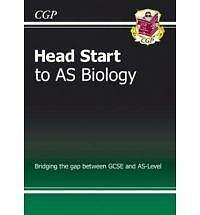Biology Paperback Adult Learning & University Books