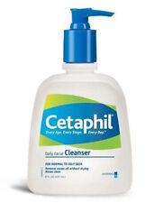 Cetaphil® DAILY FACIAL CLEANSER  -20 oz. pump bottle