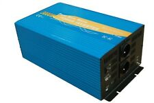 Convertisseur pur sinus 60V/220V 3000W/6000W Power Inverter