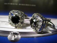 Return of the King Jazz Black Luxury cufflinks 156205