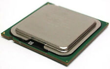 Intel 2.8Ghz Pentium 4 CPU (Socket 775) SL7PR, used