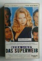 Das Superweib - Vhs - Hera Lind