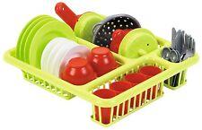 Kinder Ecoiffier Geschirr Garnitur Küchen Spielzeug Beste Küchen Toys NEU