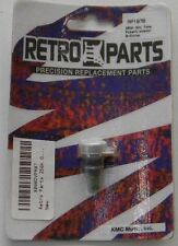 Retro Parts RP197B 250K Ohm Tone Potentiometer B-Curve