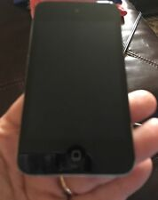 Apple iPod Touch 4th Generation Mp3 Player 32Gb Black