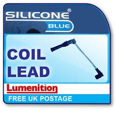 FIAT UNO TURBO 1.4 COIL LEAD 89-96 SILICONE BLUE COIL IGNITION LEAD BLC501B