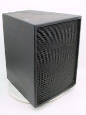 SINGLE Bag End TA2000-1 Time-Align Loudspeaker PA Speaker 8-OHM