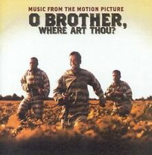 O Brother, Where Art Thou? - Soundtrack (NEW CD)