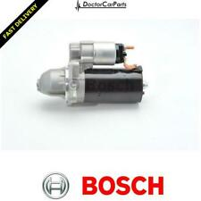 Starter Motor FOR IVECO MASSIF 08->11 CHOICE1/2 3.0 Diesel 146bhp 176bhp Bosch