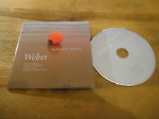 CD Jazz Weber - Autumn Dance (7 Song) SONIC MARKET cb
