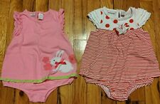 Euc First Impressions Baby Girl 
