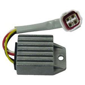 New Voltage Regulator Rectifier For KTM 530 XCR-W, 530 XC-W