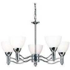 Endon Lighting Modern 4-6 Ceiling Chandeliers