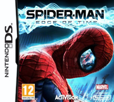 NDS-Spider-Man: Edge of Time /NDS  (UK IMPORT)  GAME NEW