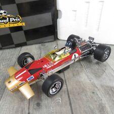 GRAND PRIX CLASSIC Exoto 97008 1:18 - Lotus Ford Type 49B - Hill - OVP - #i37155