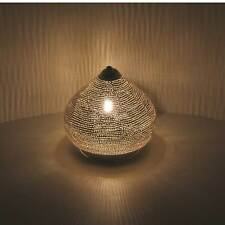 Lampe orientale Lampadaire Lampadaire silberlampe Sues D22