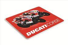 Ducati Moto Gp Mouse Pad Mouse Carpet Original New