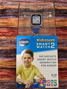 vtech kidizoom smart watch 2 BLAU