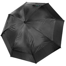 "New GustBuster Golf- Pro Series 62"" Umbrella Black"
