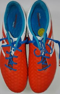 New Balance Football Boots.