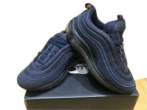 Men's Nike Air Max 97 Trainers Size 6 Blue