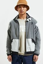 NWT The North Face 90's Extreme Fleece Jacket in Gray MENS M WOMENS L
