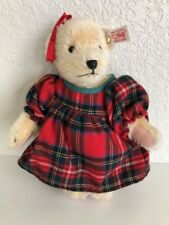 MUFFY STEIFF VANDERBEAR (EXCLUSIVE, RARE & HIGHLY COLLECTIBLE)