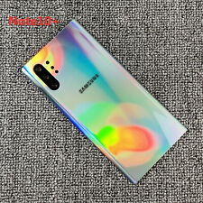 For Samsung Galaxy Note10/10+ Plus OEM Back Door Battery Glass Cover Replacement