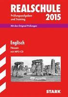 Katzer - Abschlussprüfung Realschule Hessen - Englisch mit MP3-CD