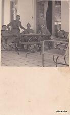 1941 - SOLDATI ITALIANI IN GRECIA - INTEND. FF.AA. FERROVIERI -  P.M.  23