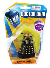 "Doctor Who 3.75"" Action Figure: Supreme Dalek (Planet of the Daleks)"